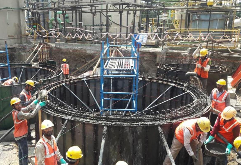 aishwarya construction